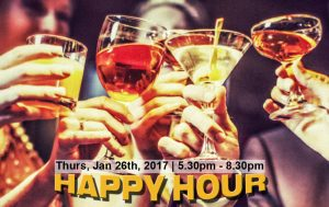 Happy Hour for Property Managers and Chief Engineers @ Duffy's | North Miami Beach | Florida | United States