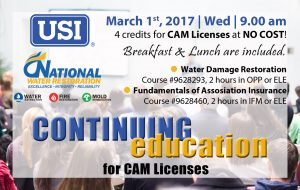 Free CE credits for CAM Licenses @ Fort Lauderdale | Florida | United States